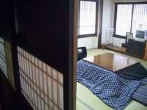 和室8畳のいろいろな趣き