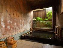*【ひのき風呂】源泉かけ流し100%(加水・加温なし)の岩瀬湯本温泉