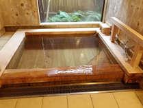 *2019年10月改修:ひのき風呂