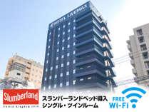 ◆外観◆2021年1月NEW OPEN!仙台一の繁華街に位置する便利なロケーション