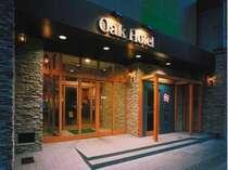 札幌オークホテル