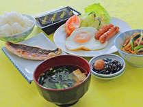 ≪禁煙≫地元の味も楽しめる朝食付☆広くてキレイな和室※バストイレ別(共同) 朝食付きプラン(朝食付)