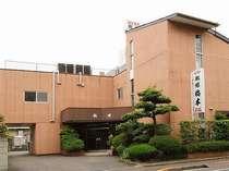 旅館 梅本 (茨城県)