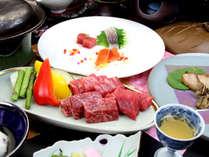 「米沢牛」「山形牛」「蔵王牛」山形が誇るブランド牛を3種をステーキで食べ比べ♪