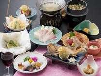 【愛満載プラン】お料理2品チョイス可能!トキめきの春味覚フェスタ♪