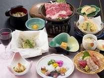 【夢満載プラン】お料理1品チョイス可能!トキめきの春味覚フェスタ♪