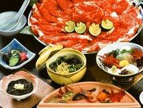 """【お肉大好き!】 いつの季節も美味しい""""やわらか~い牛すき焼き""""でほっこり♪"""