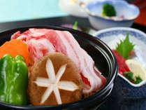 *お魚、お肉、お野菜。バランスのよい家庭料理をどうぞ!