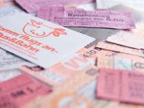 指定飲食店で使えるお得チケット付プラン販売中♪ ※画像はイメージです。