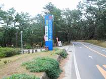【じゃらん限定ふるさと割】日本の風景『虹の松原』をきままに散策♪朝食+昼食+温泉付プラン!