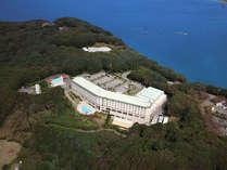南房総富浦ロイヤルホテル (千葉県)