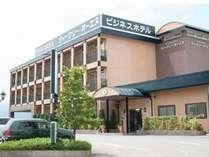 ビジネスホテル ウィークリーオーエヌ