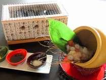 北海道産柳葉魚を贅沢に炭火に。カラフトシシャモではない本物の柳葉魚を召し上がり下さい。