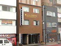 ホテルトレンド東武浅草駅北