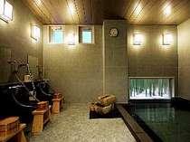 天然温泉「葵の湯」スーパーホテル岡崎