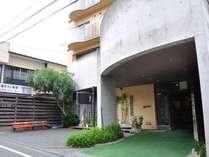 奥むさし旅館 (埼玉県)