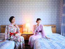 大人気の朝夕バイキング2食付き! 大江戸温泉物語自慢のスタンダードプラン!