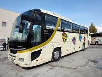 【新宿・大宮 発着直行バス】 寒い冬でも往復直行バスでらくらくプラン アーリーイン&レイトアウト付き