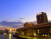 アパホテル 日本橋浜町駅南◆じゃらんnet