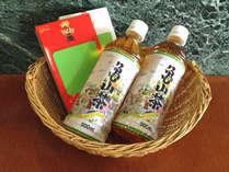 【おでかけにポッキー】亀山茶プレゼント☆パパママキッズ☆ベッド一つで仲良しプラン