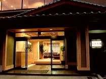 潮香の宿 坂本屋