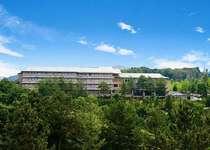 作州武蔵温泉 ホテル作州武蔵
