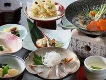 和食膳「なごみ」