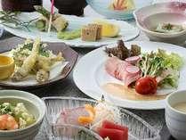 和食会席「雅」*写真はイメージです