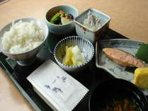 朝食+クオカード2,000円付プラン