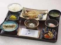 【朝食】和食・洋食からお好みのものをお選び頂けます。朝6:30~9:00