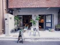 ホテル&ホステル SEVEN GARDEN 東京浅草