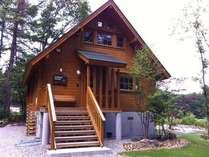 Kenman House 白馬