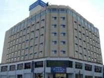 釧路駅前ホテル オーシャン