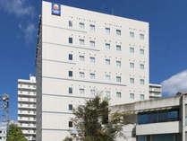 コンフォートホテル刈谷はJR、名鉄刈谷駅から徒歩2分