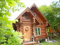 【cabin】の外観です♪