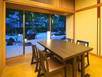 別邸-神楽-■全室個室お食事処■ふたりでゆっくり極上の幸をご堪能ください~