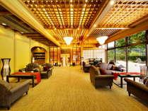 別邸-神楽-■ロビー■金沢の中心街よりたった20分の大人の隠宿へ