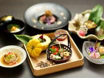 金澤・能登の新鮮な幸のおもてなし。完全プライベートの<個室お食事処>で