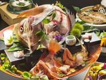■特別会席-贅ZEI-■頑ななまでにこだわった金沢の美食をお愉しみ下さい