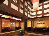 ◆新館-彩心-◆個室ダイニング全てのお客様個室お食事処にて金沢の美味をご堪能いただけます