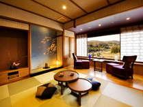 新館-彩心-◆一般客室◆快適さと和の心地よさを併せ持つスタンダート客室
