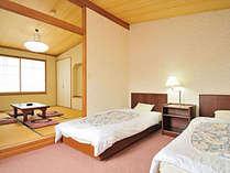 *【客室例】和洋室タイプのお部屋♪広々お寛ぎ頂けます。