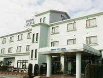 牛久シティホテル (茨城県)
