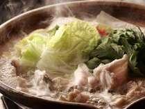 立ち上る湯気にまで旨味が凝縮された「ふく鍋」
