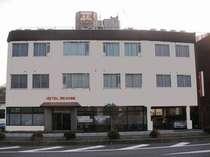 ホテル オレンジ◆じゃらんnet