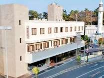 2018年12月6日リニューアルオープン!交通の拠点東萩駅は徒歩3分。世界遺産登録「松下村塾」は車で5分