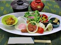 【リニューアルオープン1周年記念プラン】『トラベルイン風・breakfast』朝食付プラン