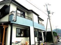 民宿 海の家つるだ (兵庫県)