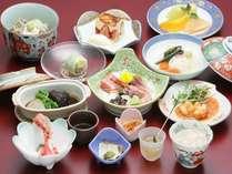 懐石料理【一例】