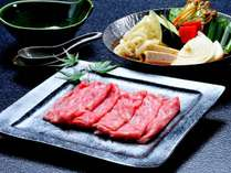 熊野牛すき鍋